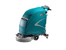 E 51 Scrubber Dryer