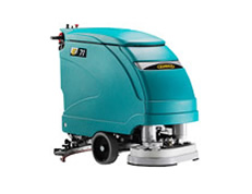 E 61 Scrubber Dryer