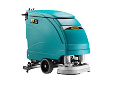 e71 Scrubber Dryer