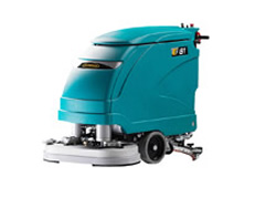 E81 Scrubber Dryer