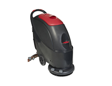Magus Scrubber Dryer