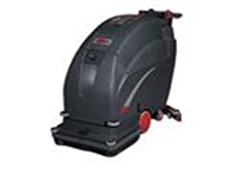 Vizier Scrubber Dryers