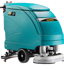 E61 Scrubber Dryer