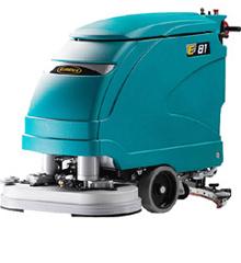 E61 Scrubber Dryer